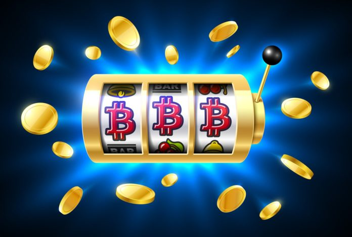 Benefits of using a bitcoin casino