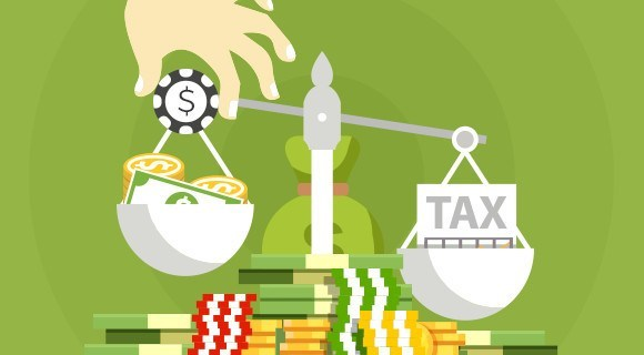 Casino taxation virtual police 2 online game