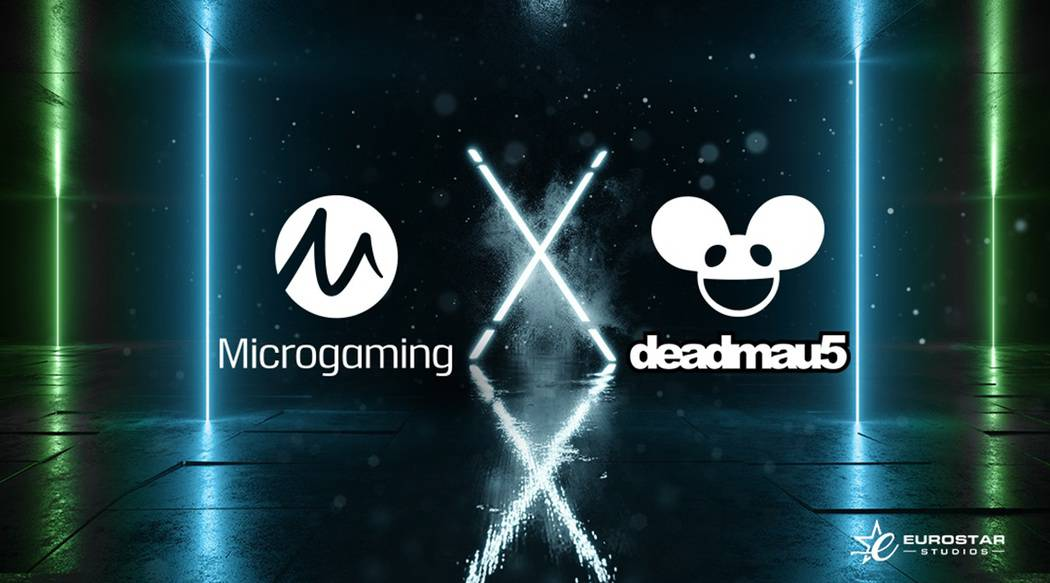 deadmau5 slot machine by microgaming