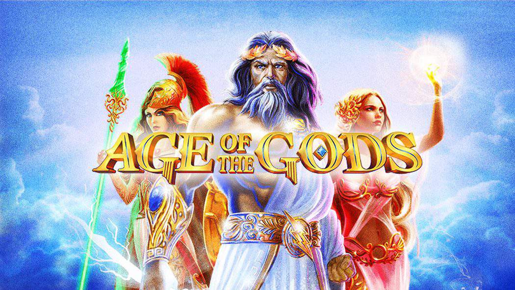 Age of the Gods Poster Image