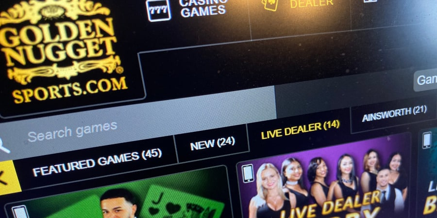 Acquisition of Golden Nugget Online Gaming