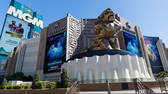 MGM Confirms $11.06 billion Takeover Bid for Entain Plc